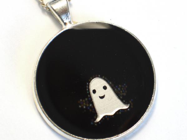 Ghost Hug Meme Missing You Gift