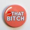 Lizzo 100 Per Cent Truth Hurts Badge