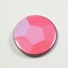 Steven Universe Rose Quartz Gem Pinback Button Badge