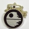 Death Star Star Wars Resin Pendant
