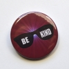 Doctor Who Sonic Sunglasses Be Kind Badge