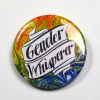 LGBTQIA Gender Whisperer Badge