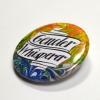 LGBTQIA Gender Whisperer Badge