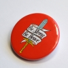 She-Ra Adora Netflix Sword Motivational Badge
