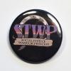 SJWP Social Justice Warrior Princess Xena Feminist Badge
