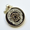 The Craft Witch We Are The Weirdos, Mister 90's Retro Pendant