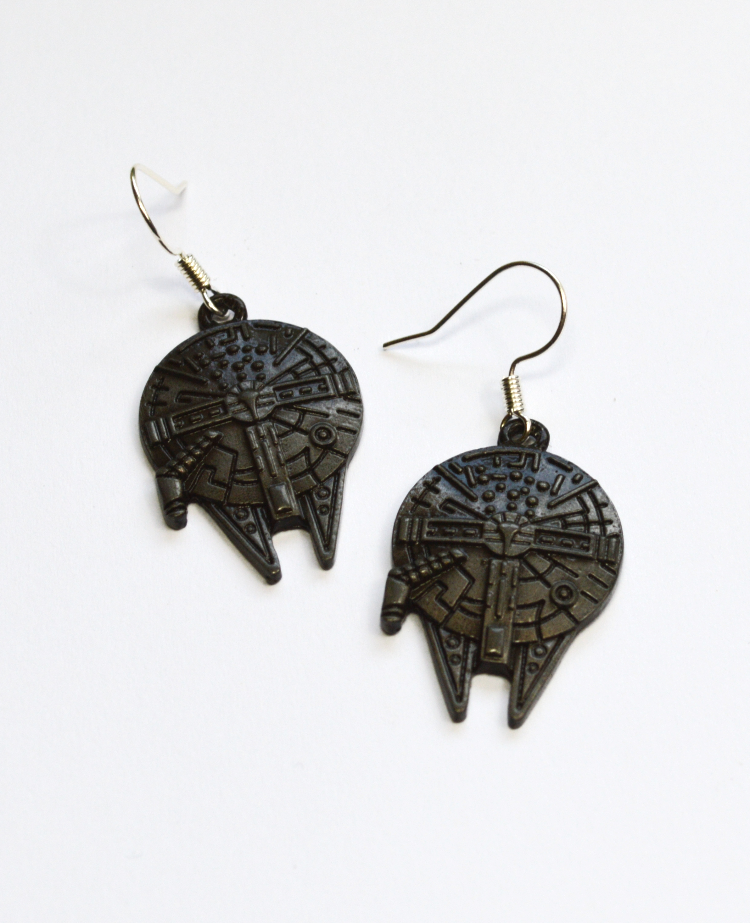 ghost le img products gold earrings pin tiny enamel bimtoy